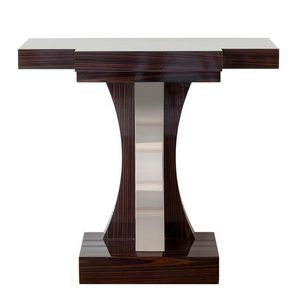 Strong Solid Wood Frame Hotel Reception Desk with Adjustable Size and Customized Design,Hotel Wood Furniture