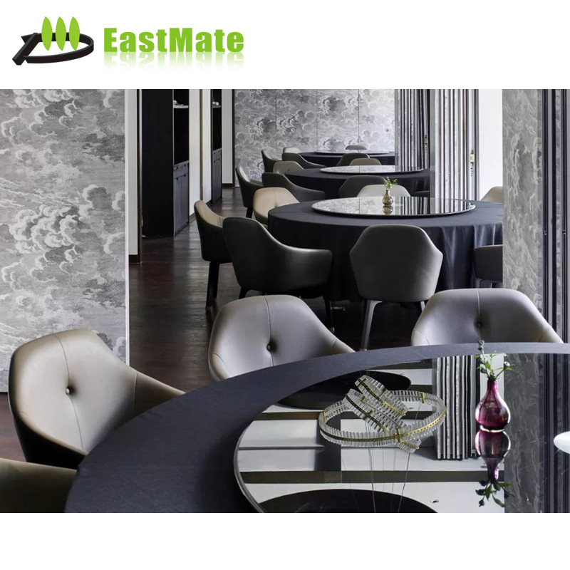 Fast food restaurant table and chair high end restaurant furniture