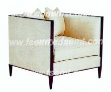 Newly Hotel Sofa Set Fabric Living Room Sofa Furniture