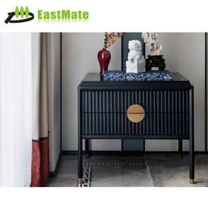 Durable hot sell console tables wood with drawer