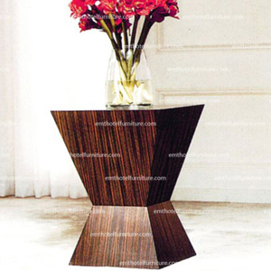Star Hotel Furniture Antique Design Furniture Lobby Flower Desk China Contract Furniture Suppliers