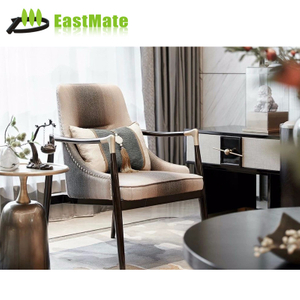 High quality wooden hotel chair furniture for sale