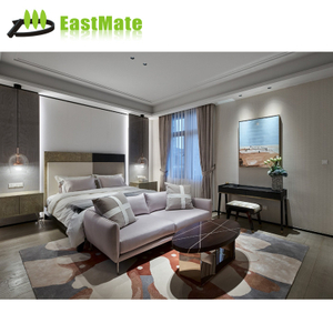Modern Style Hotel Bedroom Furniture